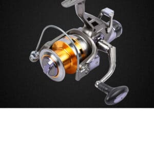 BESTACKLE Spinning Fishing Reel KS1000-9000 Series