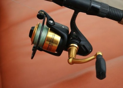 Penn Spinfisher V Review