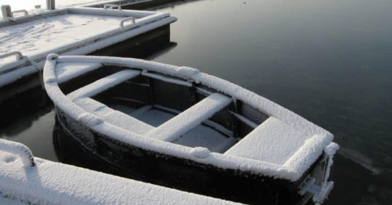 How to Winterize A Boat The Right Way